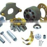 A10VSO hydraulic pump parts used on Road Roller