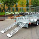2013 New 10x5 Strong Utility Box Trailer