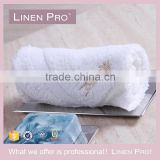 LinenPro 27*54 Luxury SPA & Hotel Bath Towel Set Custom Hotel Towels with Logo