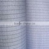 100% polyester non woven interlining fabric