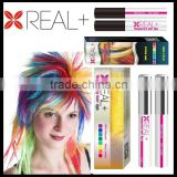 Professional/special effect/Natural Temporary hair dye colors/washable hair dye/temporary hair dye