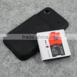 Best Quality High Capacity 3000mAh Extended Battery for Samsung Galaxy S i9000 Extended Battery , China Factory Price