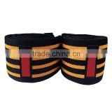 CLE New Heavy duty Powerlifting knee wraps
