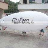 rc helium aisrship/inflatable RC airship