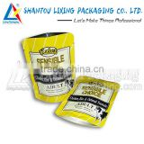 LIXING PACKAGING innovative china pet dog food packaging bag