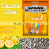 Flavour Clumping Hamster Litter Sand Bedding Sale Original Rodents Bedding