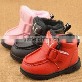 D-1 Newborn Winter Boots Baby Girl Boy Shoes Toddler Anti-Slip Soft Sole boots