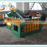 TOP new hydraulic metal package machine