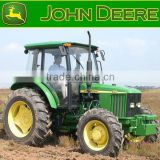 2016 Low Price Hot Sale John Deere Farming Tractor                                                                                         Most Popular