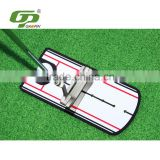 China high quality ultrastable Acrylic smooth golf Alignment mirror GPPMO10