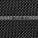 Carbon fiber pattern Hydrographic film