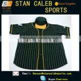 wholesale baseball shirts and caps by digital sublimation support customize design sleeveless baseball team wear