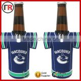 New design neoprene t-shirt stubby beer cooler Wholesale