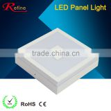 Good heating 2835 SMD panel led light manufacturer with CE ROHS
