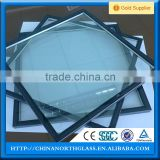 tempered, laminated, insulated construction glass panel, building glass, exterior building wall glass