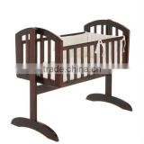Baby Swing crib in coco