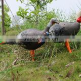 Good simulation 3D turkey archery target for shooting