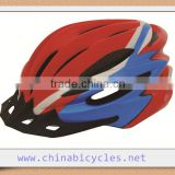 23 air vents In-mold CE OEM crash helmet