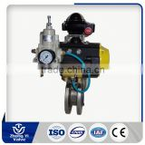 Professional manufacturer high quality electric gate electric ball valve stainless steel