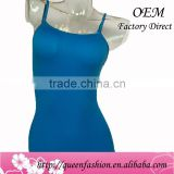 New Women Seamless Underwear Sexy Lady No Trace Vest Female Vestidos De Noiva Adjustable Body-shapers Waist Training