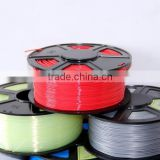 HONPLAS 1.75mm 3mm Green ABS 2.2 LBS (1KG) Filament for Makerbot, Reprap, Afinia, UP and common 3D Printer MADE IN CHINA