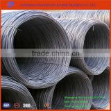 5.5MM/6.5MM SAE1008 With Low Carbon/Wire Rod Steel Wire Rod In Coil From Tangshan, China