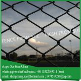 USA 6 foot cheap plastic covering chain link fencing