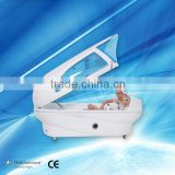 water massage beds infrared ozone sauna spa capsule