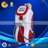 2015 Vertical Tattoo Removal Beauty Machine/nd Yag 800mj Laser Tattoo Removal Equipment Facial Veins Treatment