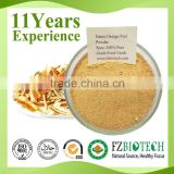 100% Pure Natural Top Quality Dried Orange Peel Powder