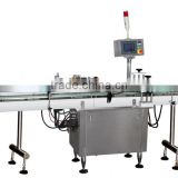 pharmaceutical roung bottle labeling machine