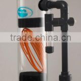 Wholesale hot selling Marine Aquarium Protein Skimmer,many model,CR series calcium ractor