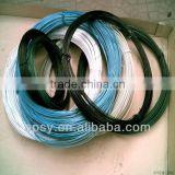PE | PVC coated tie wire(professional manufactory)