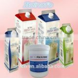 Natural High Quality Soy Milk Preservatives