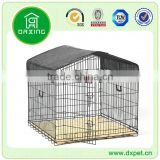 Wholesale pet product metal decorative gazebo