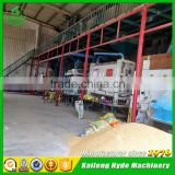 5T Wheat Plant seed grain cleaner grader equipment for sale