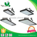 2016 high lumen lamp hydroponics t5 fluorescent lighting fixture/T5 light hydroponics grow lignt