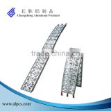 Aluminum Loading Ramps For Sale With 300kg Capacity