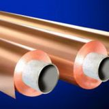 electrolytic copper foil 35micron*1290millimeter(width200-1290)for CCL and PCB