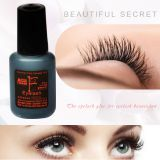 FC2 10g FE14#12 black odorless individual waterproof eyelash extension glue(Thin)