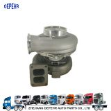 Zhejiang Depehr Heavy Duty European Tractor Engine Parts Turbo Scania Truck Turbocharger 1423020 1383416