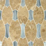 stylish new mosaic waterjet cut mosaic for bathroom