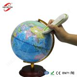 Adult ABS Audio Pen Smart Multi-functional Talking Pen Customized OID Talking Map