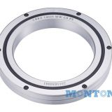 RE4010UUCC0P5 Semiconductor Wafer Transport Robot Rotation Shaft Crossed Roller Bearings