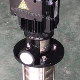 CDLK,CDLKF stainless steel Submerged multistage centrifugal pump