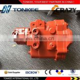 PSVD2-27E hydraulic main Pump for KYB, Kayaba PSVD2-27E-21 hydraulic pump