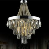 New item K9 Crystal Chandelier crystal Pendant Light for living room dining room
