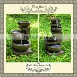 LX63459 Magic Stone Outside Fountain Design