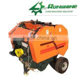 Tractor mounted RXYK0850 mini hay baler machine with CE