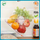 Ziplock Bag for Food/Packing Fruit and Vegetable Bag                                                                         Quality Choice